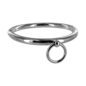 Lock down your slave and make them submit with this sleek