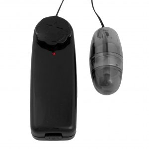 If you have been searching for a vibrating bullet with a little more power