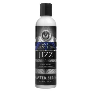 A water based lubricant that resembles the look