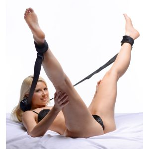 With the Spread Me Positioning Aid from Frisky