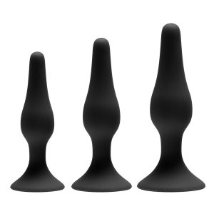 This set of 3 smooth