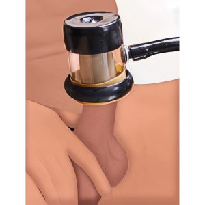 Time to replace the small cylinder on your milking machine? Lined with supple rubber for a tight seal