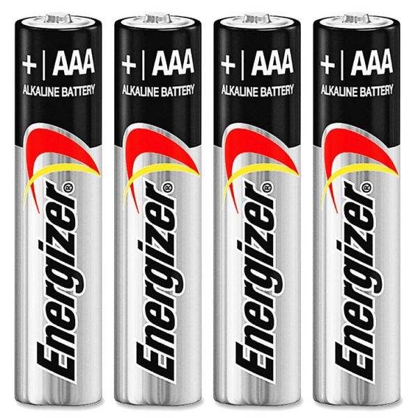 Keep your favorite toys lasting longer with these AA alkaline batteries. Most sex toys require batteries. Having an extra pair handy will make sure that you can focus more on the pleasure at hand. These alkaline batteries are designed to be long-lasting and safe