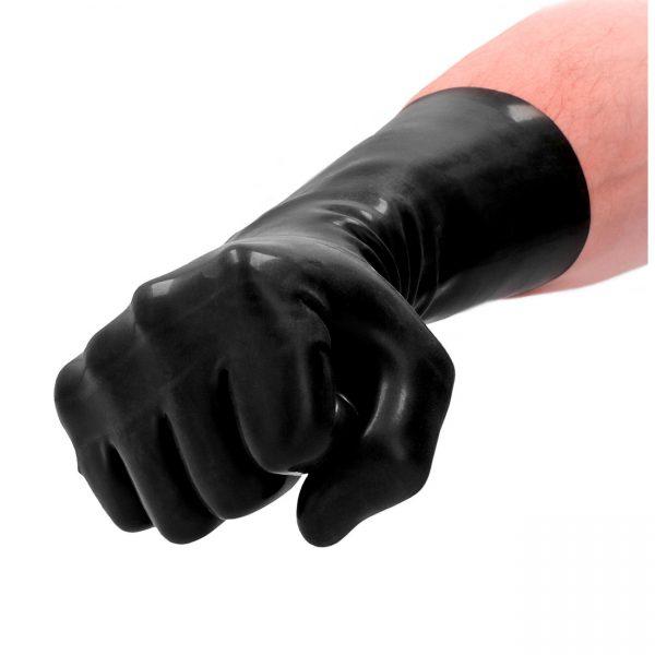 These Fist It unisex