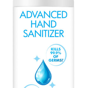 Keep things clean with this 75 Percent Alcohol liquid hand sanitizer! This 4 ounce bottle is perfect for travel – leave it in your bag or car so you can sanitize on the go where hand washing is hard to come by. Use after touching any suspicious surface to prevent the spreading of common germ that may make you sick.  Drug Facts: Active ingredient Ethyl Alcohol 75% antiseptic. Inactive ingredients: Purified water