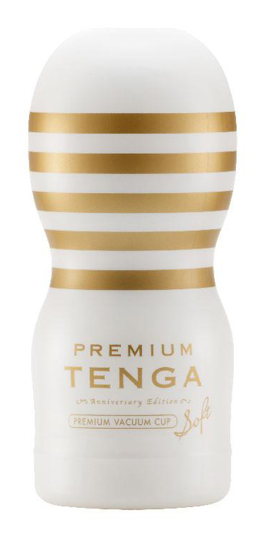 This Premium Stroker is the latest in Tengas perfection of toys designed for self love. Each cup is made with the legendary Tenga elastomer formula - plush and flexible