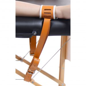 This 45 inch bondage strap is an excellent quality accessory