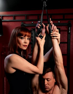 These restraints are a playroom essential because they fit all different sizes