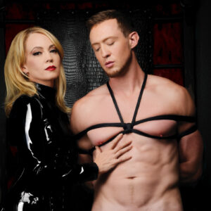 Good rope is a must-have in any dungeon as a versatile option to bind or restrain your sub. This smooth rope is strong