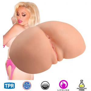 Grab her round booty while you pump into her sweet snatch and tight asshole Jesse Jane is here to reclaim her throne. The bubby and busty blonde is back and ready for your cock This All-American bombshell is one of the biggest porn stars of all time