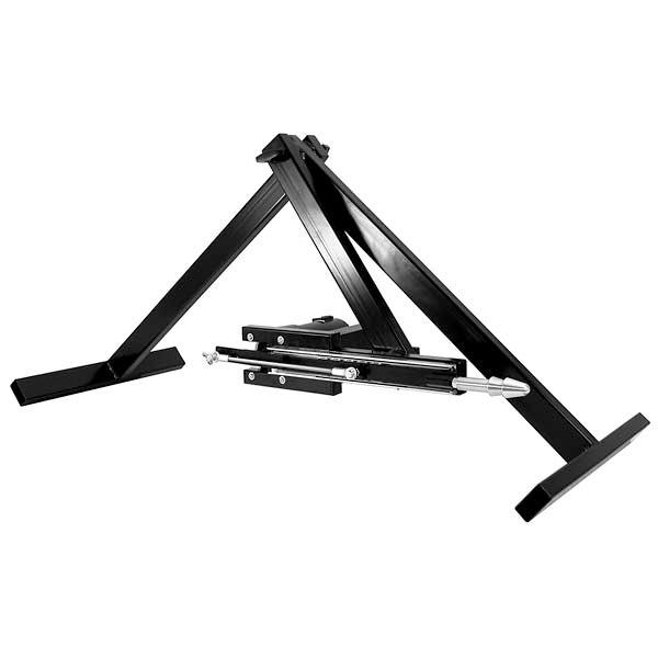 You are looking at the ultimate in flexibility. Black Magic is the evolution of the Tripod design