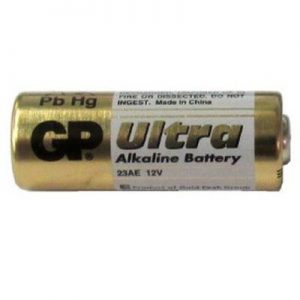 Get the most out of your toys with this 12v battery.