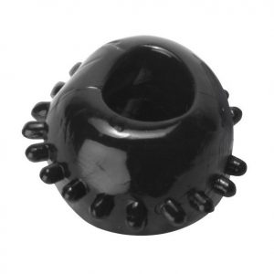 Rubber Cock Ring. Stretch out your pleasure with these Gummy Cock Rings. These cock rings can be used in multiple ways to provide you with multiple orgasms. You can stretch these rings around your cock and balls to provide an extra hard erection or they can be used a penis head ring to provide you with extra sensation during orgasms. One size fits all. Note: Comes in packs of 2.
