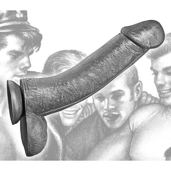 Kake is one of the most featured characters of Tom of Finland