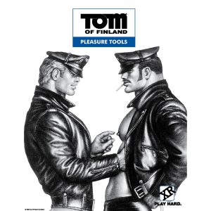 Easily browse 20 pages of Tom of Finland products in vibrant color The 2016 full line catalog contains photos