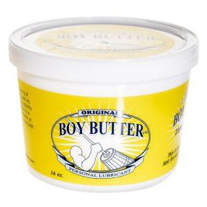 Boy Butter is safe