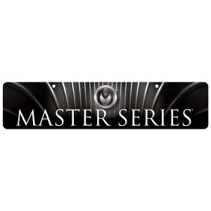 Master Series Display Sign