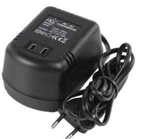 l_omvormer 230 volt - 110 volt 75w_